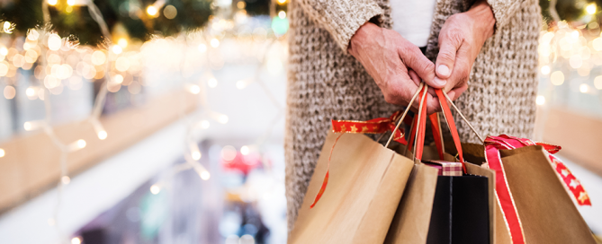 Stay on Top of Holiday Spending